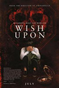 Wish Upon di John R. Leonetti: la recensione