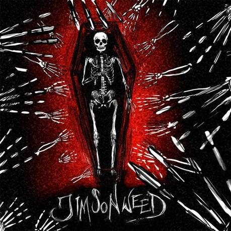 JIMSON WEED, The Blood Begins To Flow