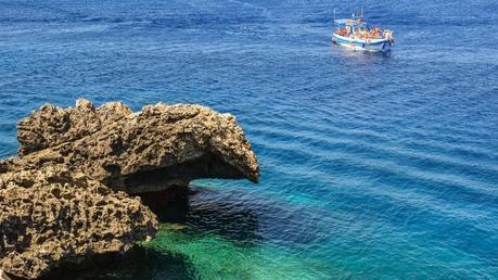 Isole Eolie e Tremiti: due destinazioni ideali per una vacanza in barca