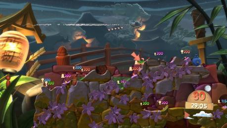 Sony conferma la line-up di novembre per PlayStation Plus, con Worms Battlegrounds e Bound - Notizia - PS4