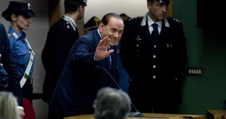 Silvio Berlusconi: «Attacco Vivendi sconcertante, Mediaset resterà della mia famiglia»