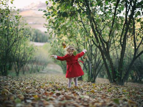 Alice in Autumn #01