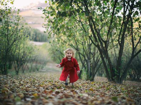Alice in Autumn #02