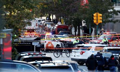 Cosa sappiamo finora sull'attentato a New York
