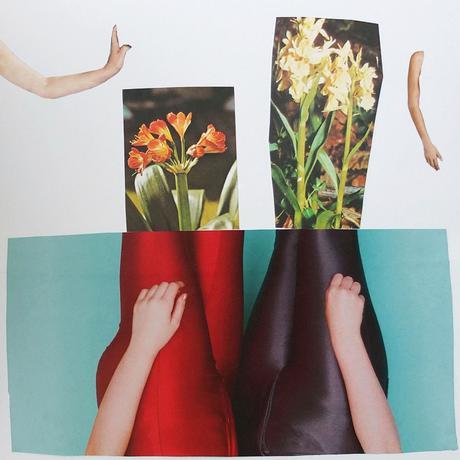 GRAFICA: I collage pop di Maria Paton