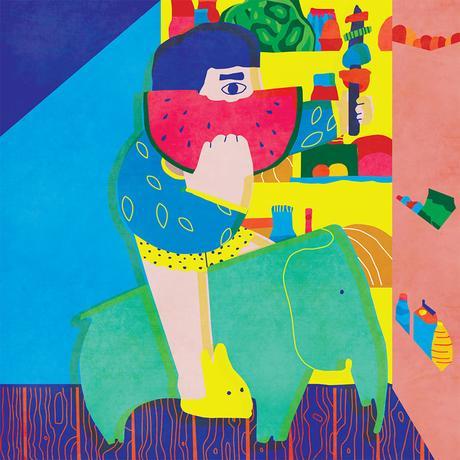 ILLUSTRAZIONE: I colori vibranti di Andreea Dobrin Dinu