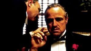 """Forse Non Sapevi Che  Il film """" Il padrino"""" di F.F.Coppola ricevette numerose pressioni esterne durante la produzione"""