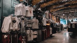 Primark, apre a Londra un negozio a temaHarry Potter