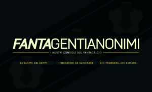 FANTagentianonimi 9a – 10a  – 11a Giornata: Top&Flop