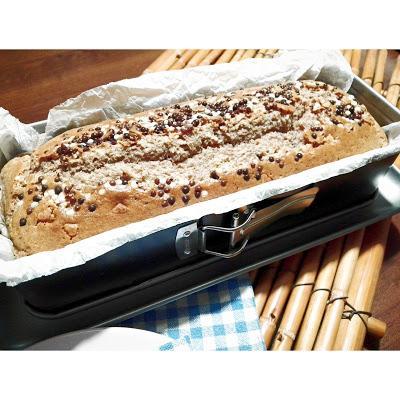 [Food] Vegan // Plumcake dal profumo di cannella