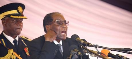 Mugabe nello Zimbabwe intende ripristinare la pena di morte