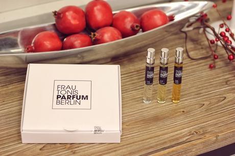 Profumi personalizzati - Frau Tonis e la fragranza di una storia d'amore 3
