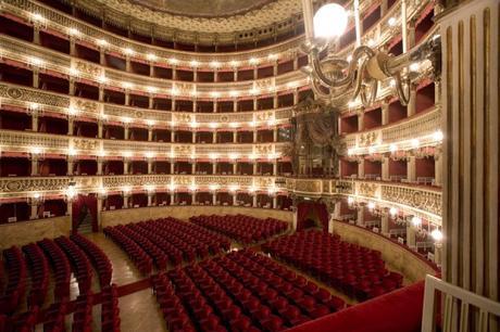Il San Carlo fa 280 anni! In scena lo spettacolo con cui fu inaugurato nel 1737
