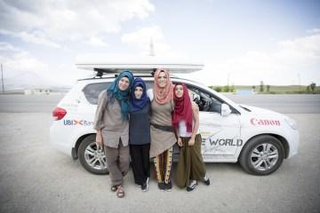 Podcast #3: Barbara su Radio Stonata racconta del suo viaggio in Iran
