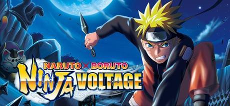 Naruto x Boruto: Ninja Voltage arriva sul Play Store in pre-registrazione