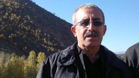 Senza Parole: noto sindacalista iraniano arrestato mentre faceva la dialisi