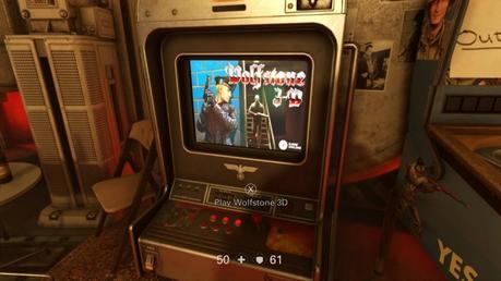 Cinque ragioni per amare Wolfenstein II: The New Colossus - Speciale - PS4