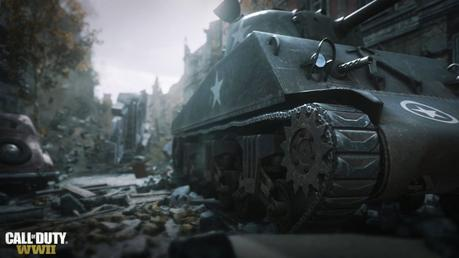 Tutto quello che dovete sapere sulla modalità WAR di COD: WWII - Provato - PS4