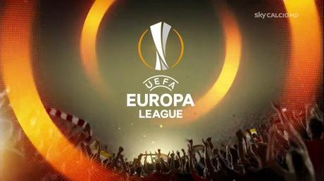 Europa League, 4a giornata - in diretta esclusiva con i telecronisti Sky Sport HD (e su TV8)