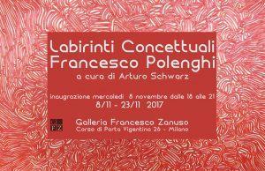 Labirinti Concettuali di Francesco Polenghi