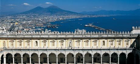 100 eventi a Napoli per il Weekend 4-5 novembre 2017