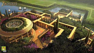 Archeologia. La più grande meraviglia circa i Giardini pensili di Babilonia? Non erano in Babilonia.