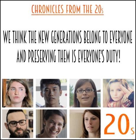 "2 novembre 2017 ""Chronicles from the 20s"" all'Apollo 11"