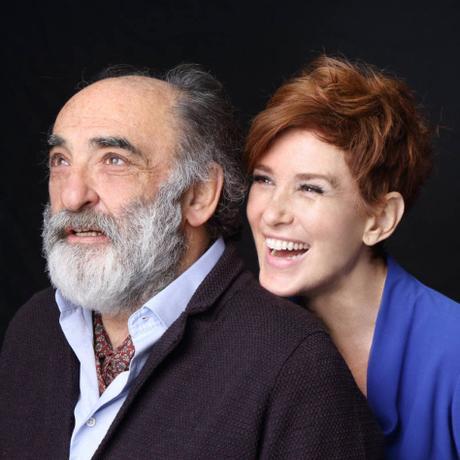 """Dal 2 al 19 novembre 2017 """"Il Padre"""" al Teatro Ambra Jovinelli"""