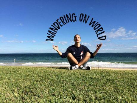 Travel Interview Luca – Wandering On World