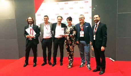 Premiazione SMAU 2017