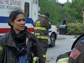 """""""Chicago Fire finale autunnale: anticipazioni bacio, tensioni cliffhanger paura"""