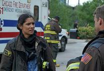 """""""Chicago Fire 6"""" finale autunnale: anticipazioni su un bacio, tensioni e un cliffhanger da paura"""