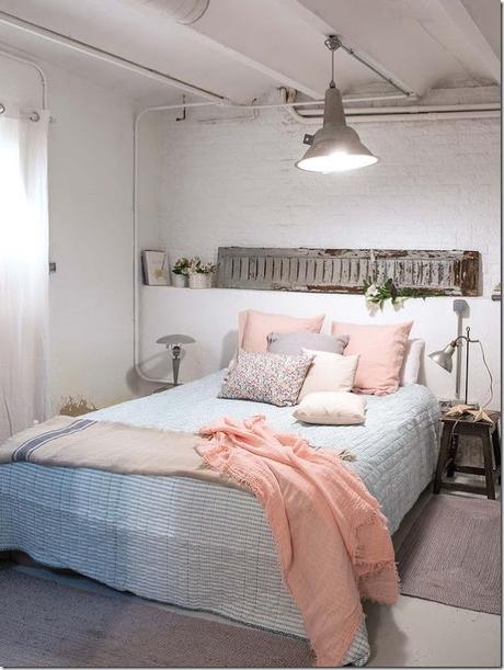 casa-loft-stile-boho-chic- industriale (12)