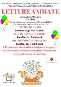Tornano le letture animate per bambini ad Ascoli Piceno
