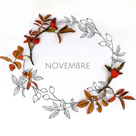 annotazioni creative #novembre2017