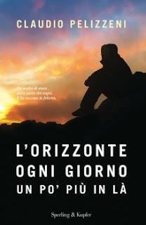 Recensione & Intervista all'autore: L'orizzonte ogni giorno un po' più in là