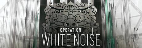Rainbow Six Siege, svelata l'Operazione White Noise