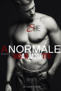 Anteprima: Anormale di Susan Moretto