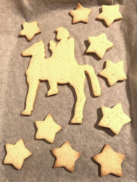 Biscotti di San Martino senza glutine - Gluten Free Travel and Living