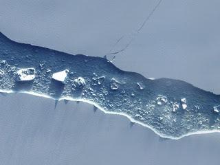 I misteri dell'ecosistema marino nascosto da 120 mila anni