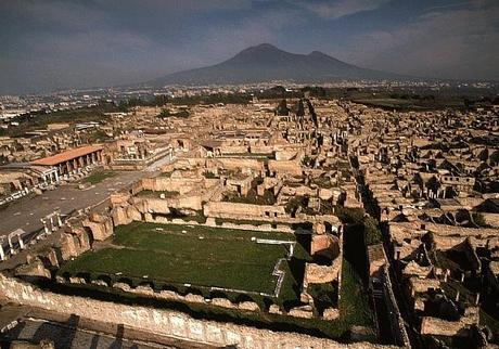 Pompei, per UE e UNESCO è un modello da seguire