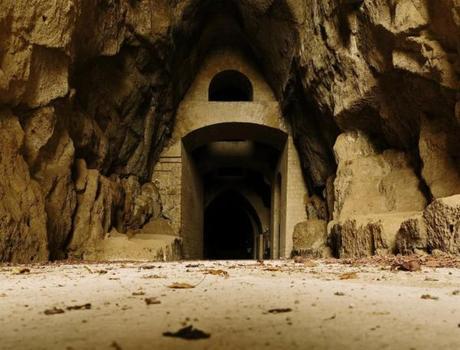 Parco e Tomba di Virgilio a Piedigrotta: visite guidate gratuite