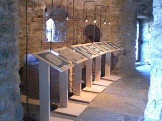 XIII BIENNALE DEL MERLETTO DI CANTU' ( Collezione di Rita Bargna)
