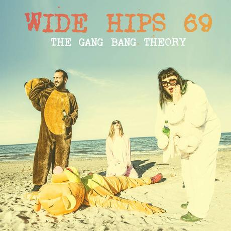 Wide Hips 69 – The Gang Bang Theory