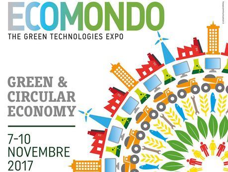 Edilizia sostenibile, ad Ecomondo le startup dell'I3P: Microwaste ed Enerpaper