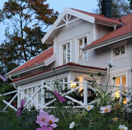 Nordic Style per una bellissima casa svedese