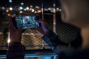 Razer Phone, lo smartphone per giocare