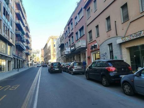 A Cagliari via Alghero si tinge di tricolore