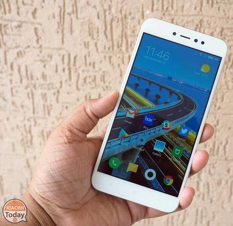Piccolo Hands-On dello Xiaomi Redmi Y1