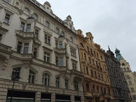Alla scoperta di Josefov, il quartiere ebraico di Praga